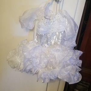 Costume Girls Dress